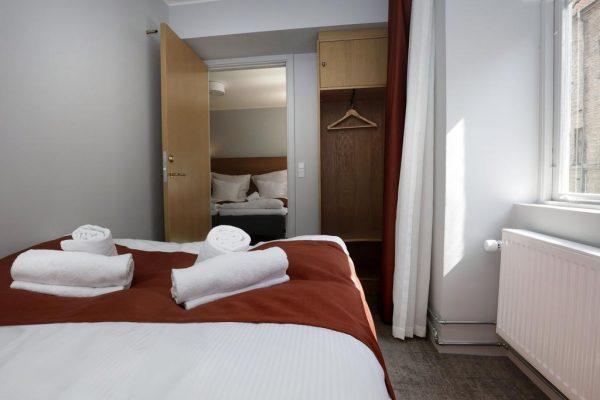 غرف فندق بيثيل