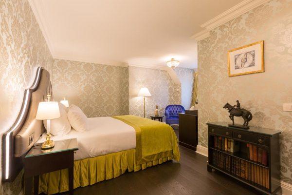 غرف فندق ستانهوب باي ثون هوتيلز