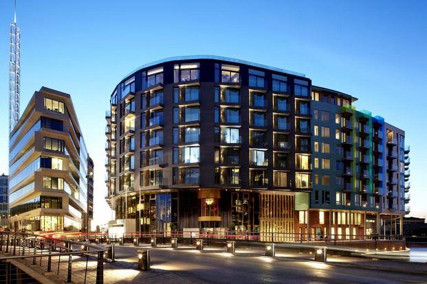 فنادق النرويج اوسلو