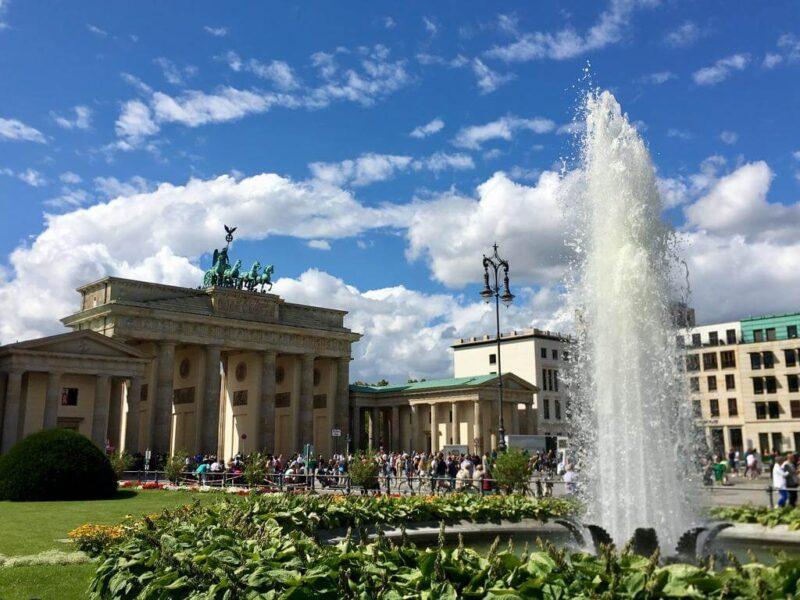 فنادق برلين 5 نجوم .... تعرف على أهم خدماتها
