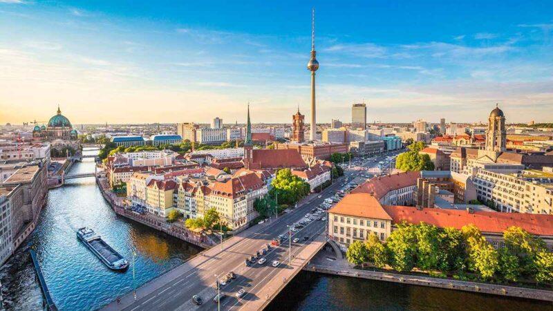 فنادق برلين 5 نجوم