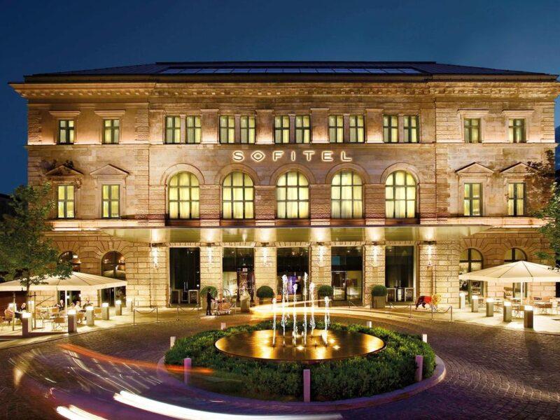 Photo of فنادق ميونخ قرب المطار …. تمتع بإقامة مريحة فى فنادق ميونخ