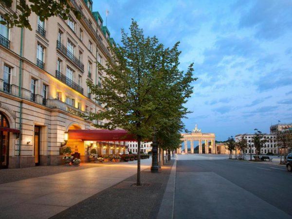 فندق ادلون كمبنسكي برلين