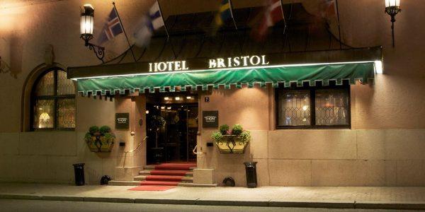 فندق بريستول اوسلو