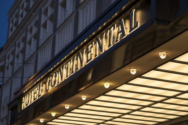 فندق كونتيننتال أوسلو