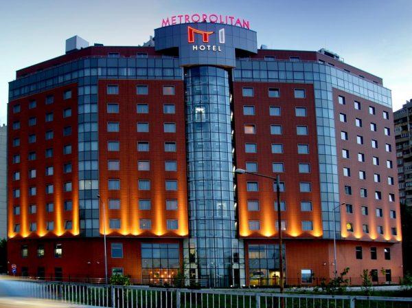 فندق متروبوليتان صوفيا