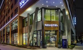 فندق نوفتيل ارنولف بارك ميونخ سيتى