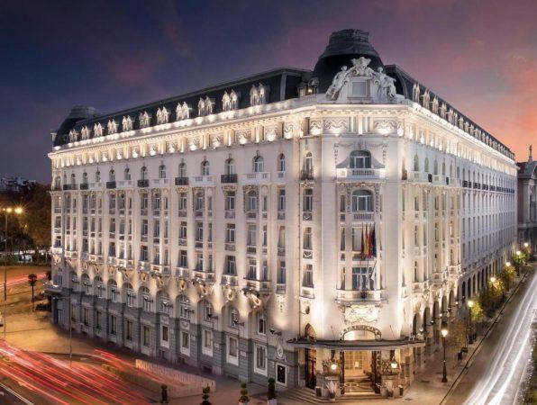 فندق حياة سنتريك غران فيا مدريد