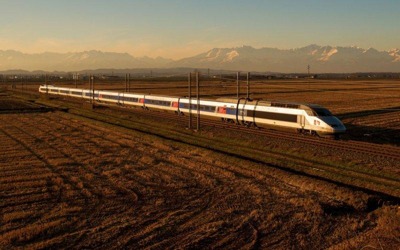 Photo of قطار باريس ستراسبورغ … تعرف علي مميزاته