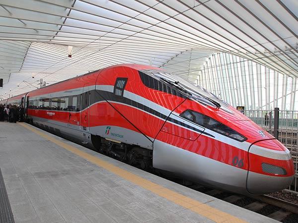 Photo of قطار من اثينا الى روما … تعرف علي كيفية الوصول