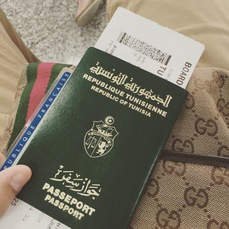 متطلبات الحصول على تأشيرة بيلاروسيا من تونس