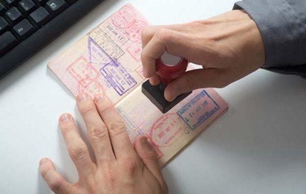 متطلبات الحصول على تأشيرة بيلاروسيا