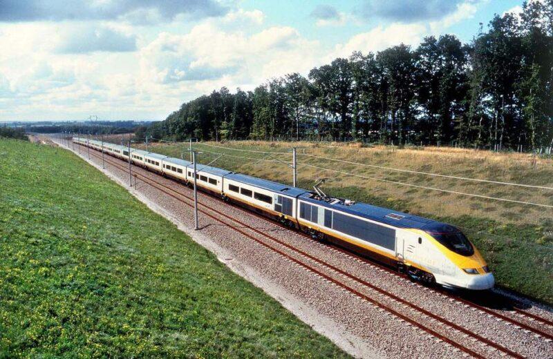 Photo of قطار باريس ميونخ … تجربة فريدة من السفر