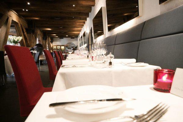 مطعم فندق كوبنهاغن أدميرال