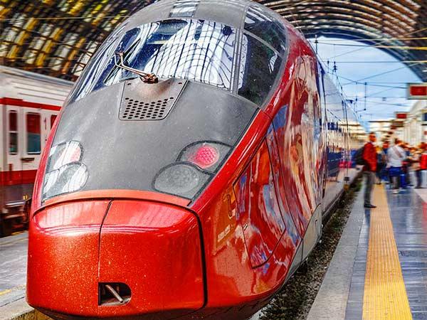 Photo of قطار من اثينا الى المانيا .. متعة السفر عبر أوروبا
