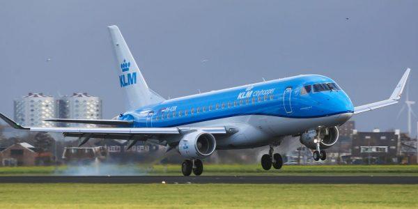 الخطوط الجوية الهولندية