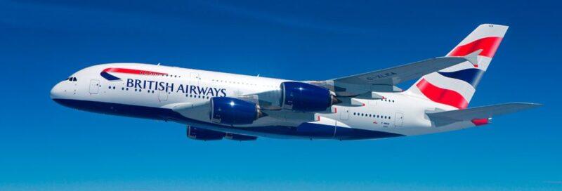 طيران من أيرلندا الي لندن