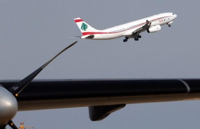 طيران من كوبنهاغن الي دمشق