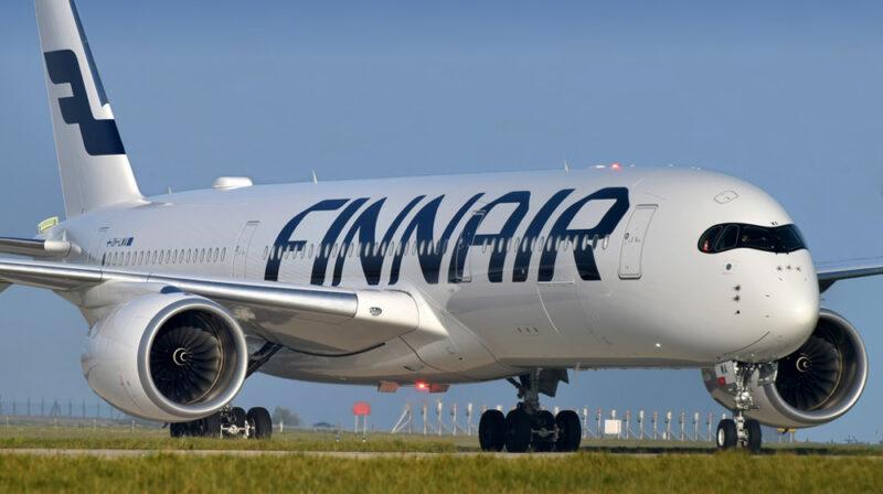 طيران من كوبنهاغن الي هلسنكي