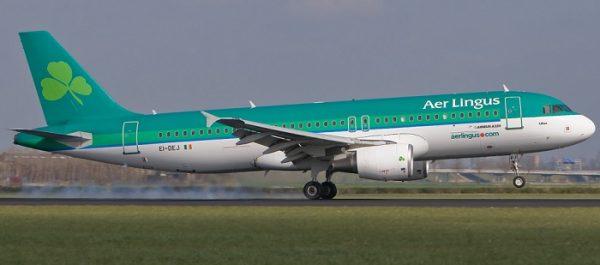 الخطوط الجوية الايرلندية