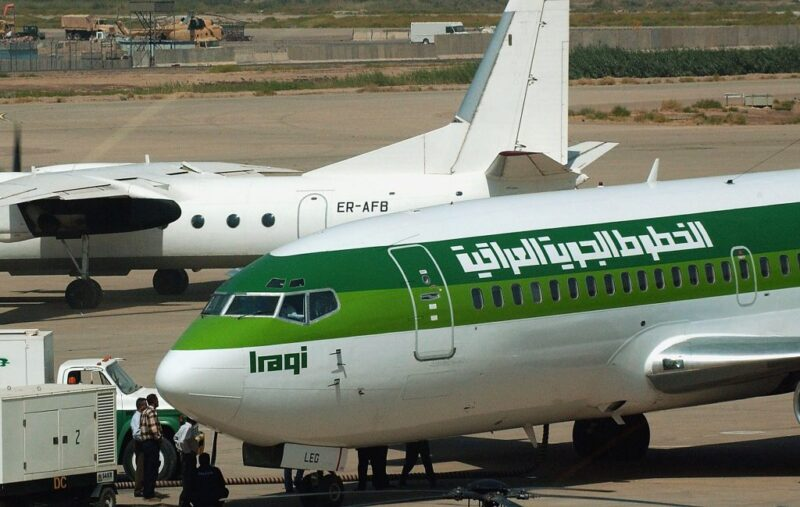 Photo of طيران من برلين الى اربيل .. سرعة الوصول المريحة