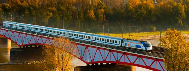 Photo of قطار من اوكرانيا الى المانيا … تعرف علي كيفية السفر
