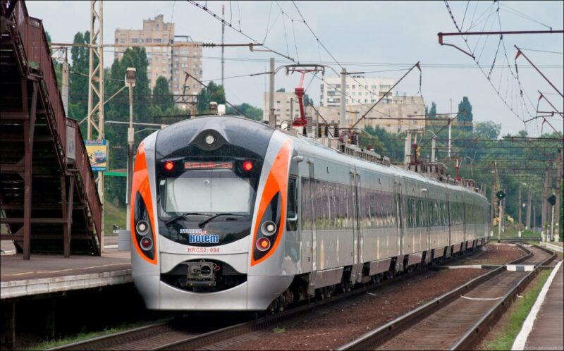 Photo of القطار من اوكرانيا الى بولندا … تعرف علي المميزات