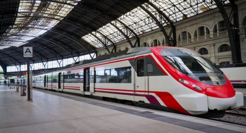 Photo of قطار من تركيا الى اوكرانيا … سرعة الوصول و الراحة