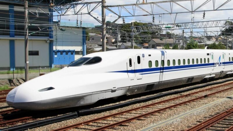 Photo of قطار من وارسو الى باريس … سرعة الوصول و الرفاهية