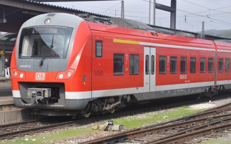 Photo of القطار من وارسو الى ميونخ … تعرف علي الرحلة