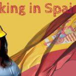 السفر الى اسبانيا للعمل
