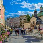 السياحة في كراكوف بولندا ... تعرف علي أهم الأماكن بها