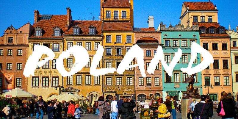تكلفة السياحة في بولندا