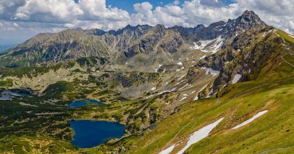 جبال تاترا