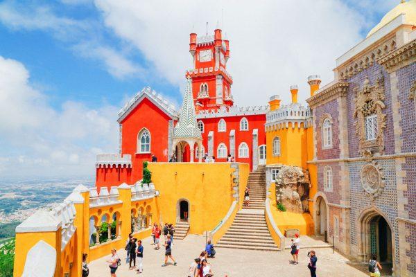 البرتغال و السفر اليها