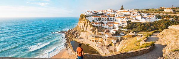 السفر للبرتغال