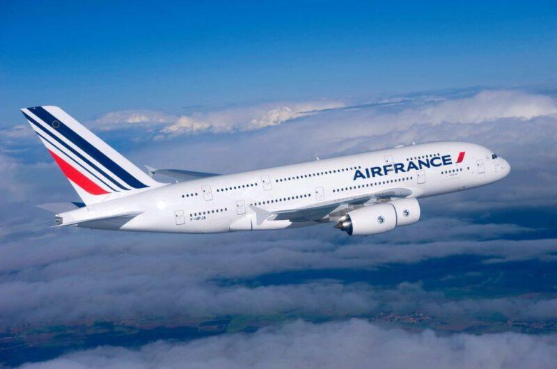 السفر من السودان الي فرنسا