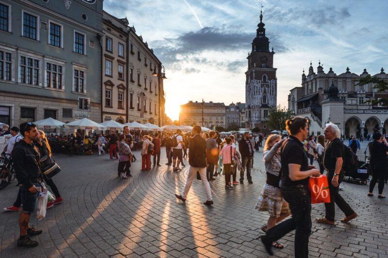 Photo of الاماكن السياحية في بولندا … تعرف علي أهم المزارات السياحية