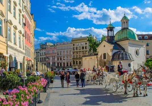 Photo of السياحة في كراكوف بولندا … تعرف علي أهم الأماكن بها