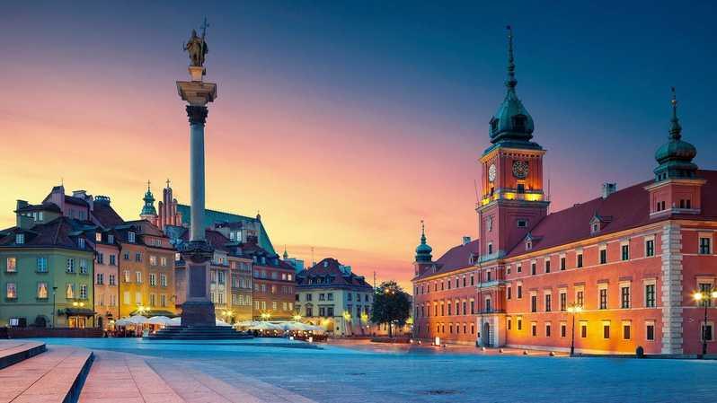 Photo of السياحة في بولندا وارسو … تعرف علي أهم الأماكن السياحية في العاصمة