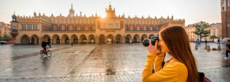 Photo of السياحة في وارسو … تعرف علي أشهر الأماكن