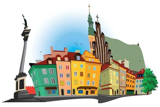 Photo of افضل الاماكن السياحية في بولندا … تعرف علي أشهر أماكن الجذب السياحي