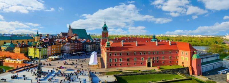 Photo of رحلات سياحية الى بولندا … تعرف علي أهم الوجهات السياحية في بولندا