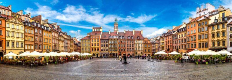 Photo of ما هي عاصمة بولندا ؟ … تعرف علي أهم الأماكن بها و علي تاريخها