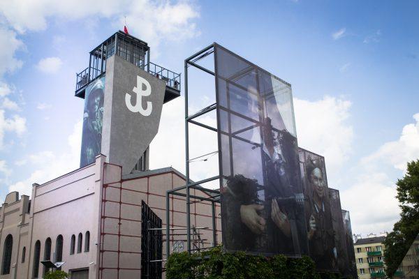 متحف انتفاضة وارسو