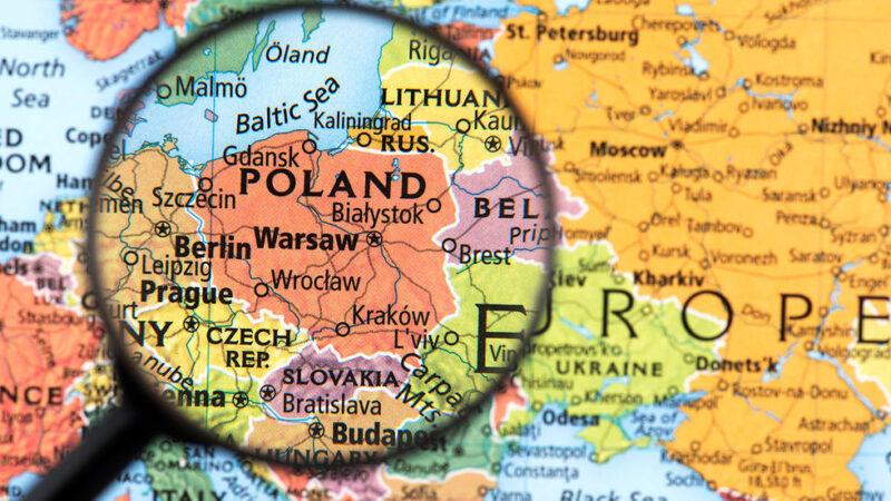 Photo of مدن بولندا السياحية … تعرف علي أهم و أشهر المدن السياحية