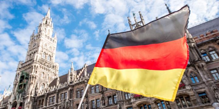 العمل في برلين
