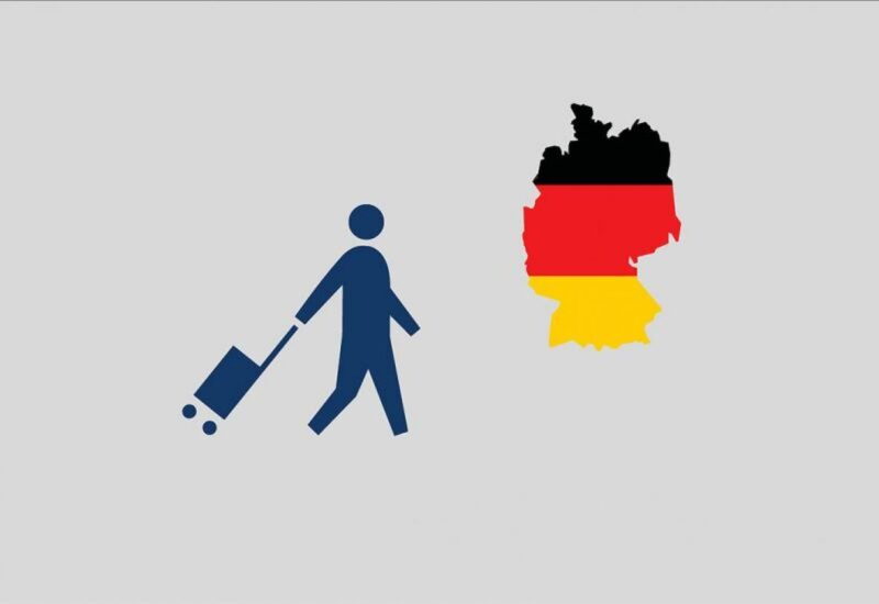 عمل الطلاب في ألمانيا