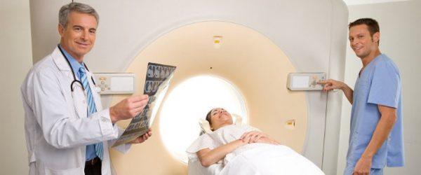 عيادات العلاج الإشعاعى للسرطان فى ألمانيا
