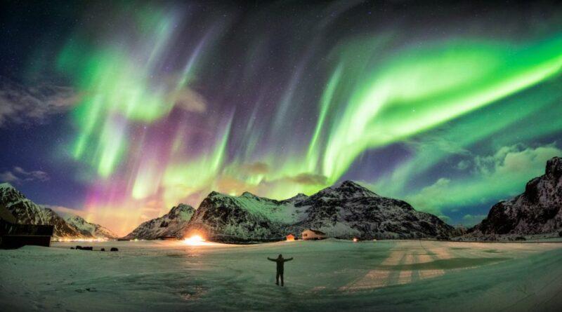 Photo of السفر الى النرويج من السعودية … تعرف علي المتطلبات